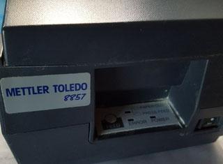 Mettler Toledo 88570001 P80315099