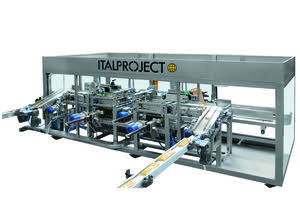 Italproject CP78 Case packer