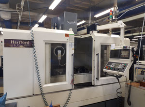Hartford MVP-13 Machining center - vertical