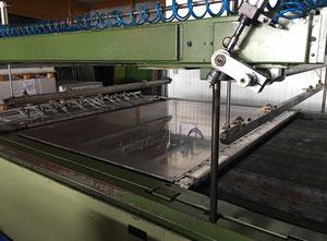 Sias - Siebdruckmaschine