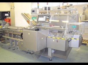 Iwka CP80R Horizontale Kartoniermaschine