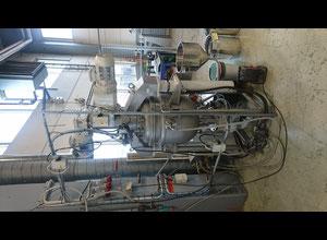 Mezcladora de polvo Lleal Triagi 60