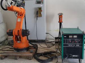 Průmyslový robot Motoman Yaskawa YR-K10-C003