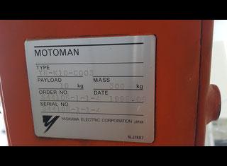 Motoman Yaskawa YR-K10-C003 P80319003