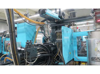 Demag 500 - 440H / 120L Multi Injection moulding machine