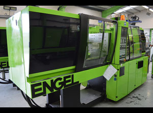 Engel VC 330/80 Injection Moulding Machine