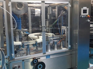 Stroj na plnění lahví Cam / Ozaf LA