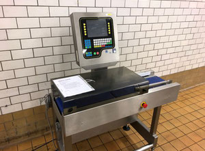 Int Delford Checkweigher