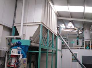 Complete Plant for flour P80320135