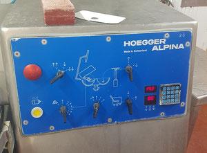 Alpina 330 liter Kutter