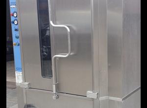 Granuldisk Granuldisk GD 90 K Reinigung-  und Sterilisierungsmaschine