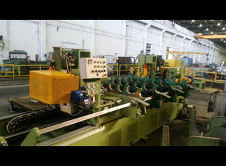 Officina Meccanica Guarienti S.R.L. SB-4 P80322027