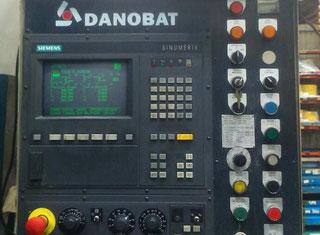 Danobat TV650 P80322042