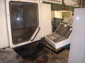Walter 150 (35 CNC 4) Schleifmaschine