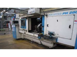 PFAUTER PH 280 honing machine
