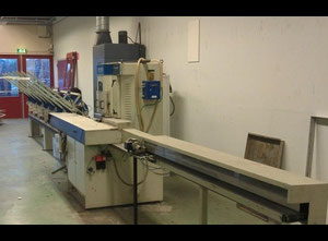 Omga V2013 NC Wood saw