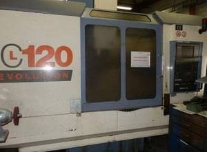 FAMUP MCL 120 Bearbeitungszentrum Vertikal