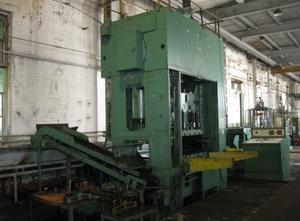 Erfurt PASZ 250/2 metal press