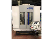 Centre d'usinage 5 axes MIKRON UCP 710