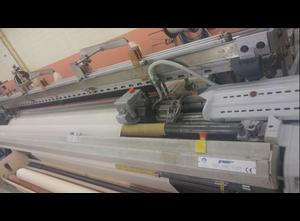 Jehlový tkací stroj Vamatex 190 cm - 260 cm - 360 cm