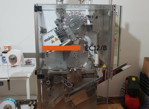 Maisa EC12/B CE PLUS Tea / Coffee bag machine
