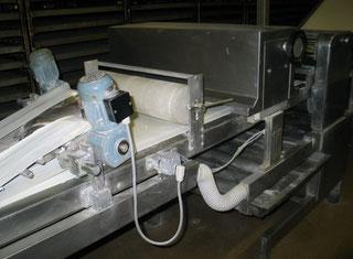 Rijkaart/Sasib compact laminator P80326048