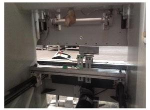 Prasa krawędziowa CNC/NC LVD PPBL 40-1,2