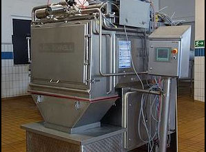 Used Karl Schnell​, Kilia 740, G 160 2000 S, M 1500 L Production Line for Processed Cheese