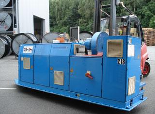Battenfeld BEX 1-60-30D BTC P80327127