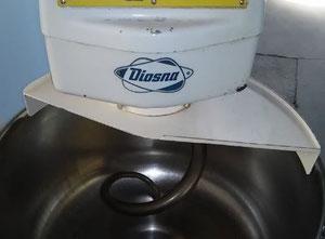 Diosna SP 80D Mixer