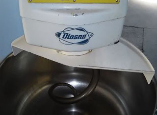Diosna SP 80D P80327164