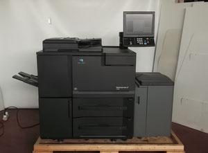 Cyfrowa prasa do druku Konica Minolta Bitzhub Pro 1100