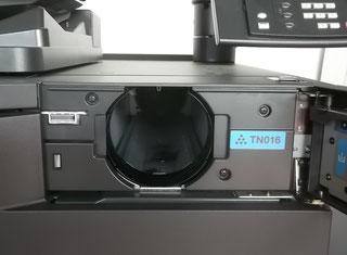 Konica Minolta Bitzhub Pro 1100 P80328054