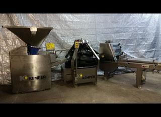 Kemper 2000 kg/h P80328095