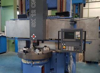 -- SK 12 CNC P80329039