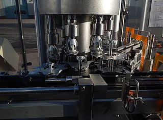 Bausch & Stroebel RVS 8000 P80329062