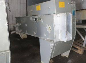 Baader 159 Enthäutungs- und  Filetiermaschine