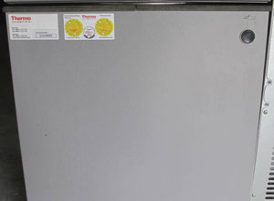 Used H+P Varioklav 75S Autoclave / Drying stove