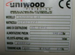 Uniwood Sanding 1+ P80329133