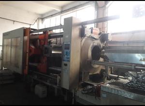 Haitian HTF 1250X Spritzgießmaschine