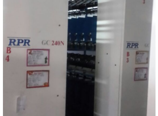 RPR - Lezzini GC 240 N - CLV/L 200 P80329178
