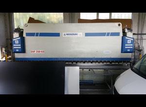 Pressa piegatrice Novastilmec 6000 X 200 TON