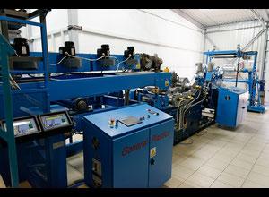 GXT 65/650 (272) Blasformenmaschine