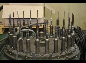 Finisaj - Lepleme / honlama / çapak alma makinası Acme R24