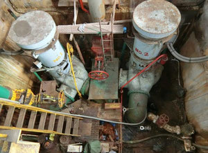 Pompa SHINKO PUMP JAPAN CVF700