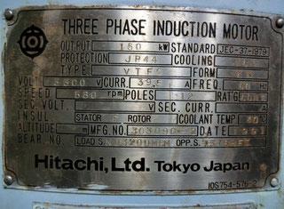 Shinko Pump Japan CVF700 P80403047