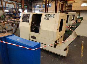 Hardinge Talent Drehmaschine CNC