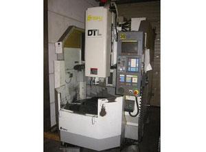 Enshu DTL Table type boring machine CNC