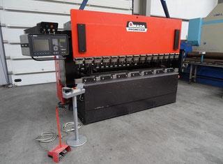 Amada Promecam ITPS P80403135