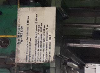 Wmw Niles DKZ 6300 P80404004